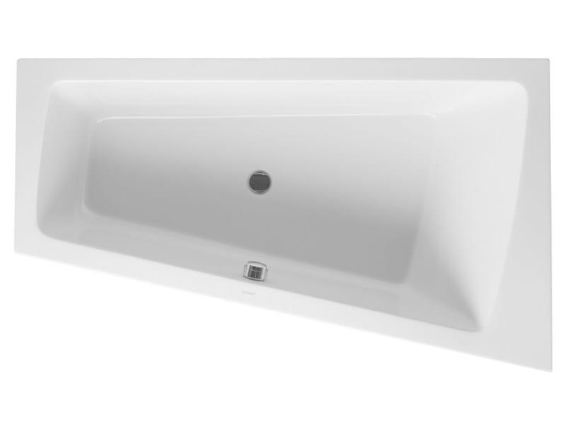 Corner bathtub PAIOVA   Bathtub - DURAVIT