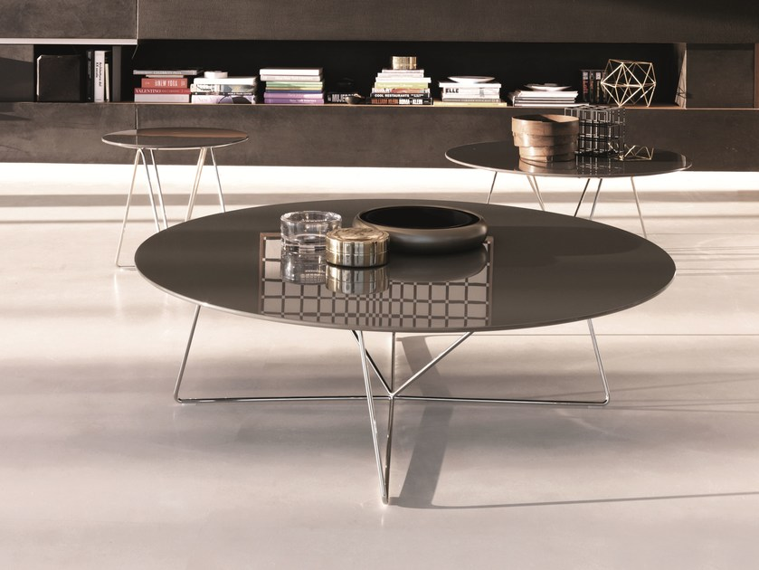 Low coffee table for living room DABLIU IN | Coffee table for living room - Désirée