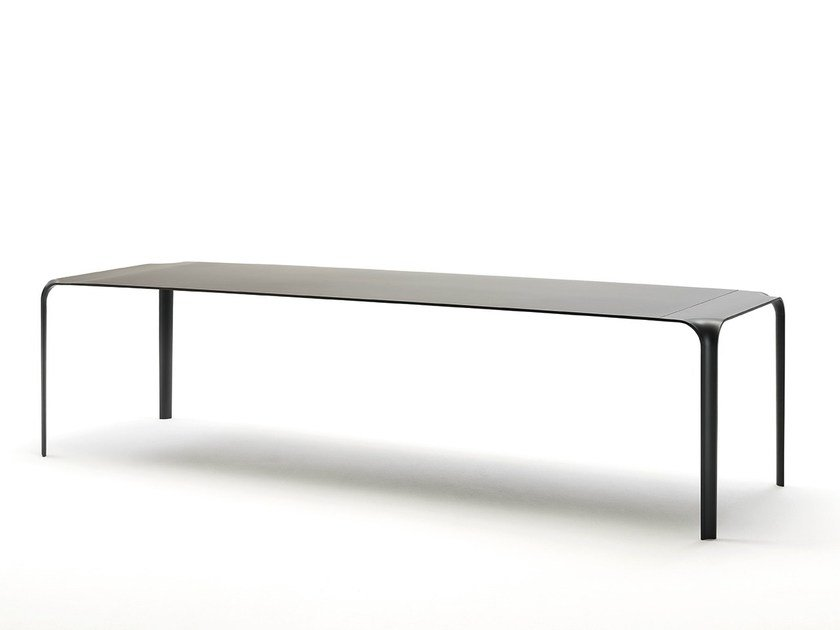 Plate table BRASILIA by Living Divani