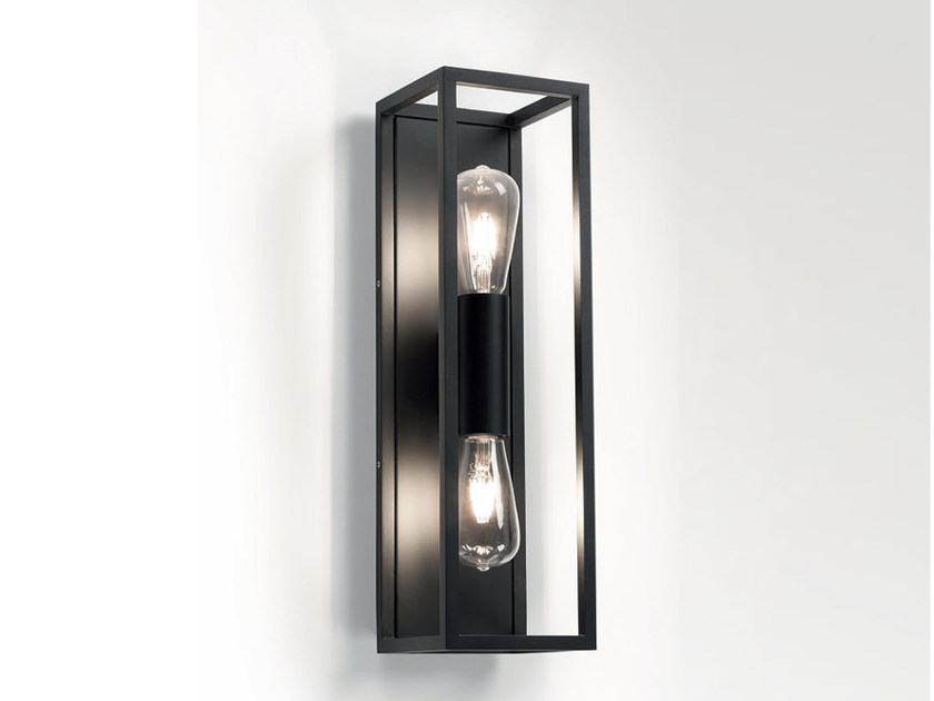 Direct-indirect light wall light MONTUR L O E27 | Wall light - Delta Light