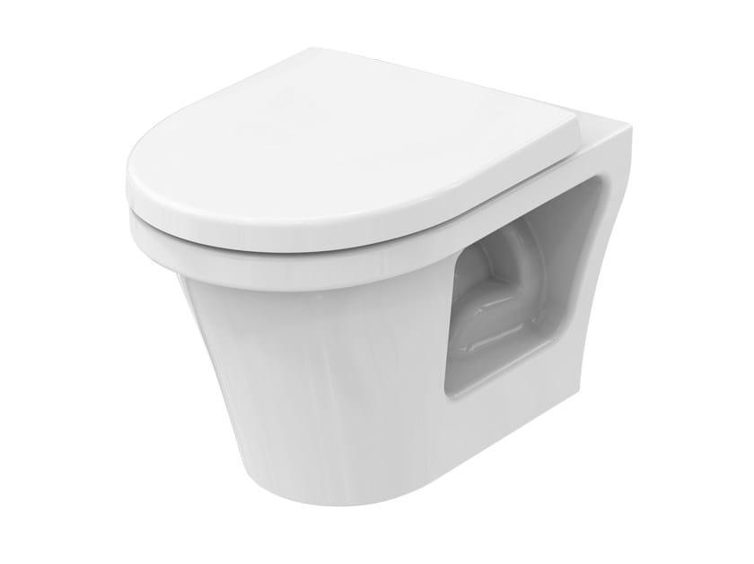 Wall-hung toilet CF | Wall-hung toilet - TOTO