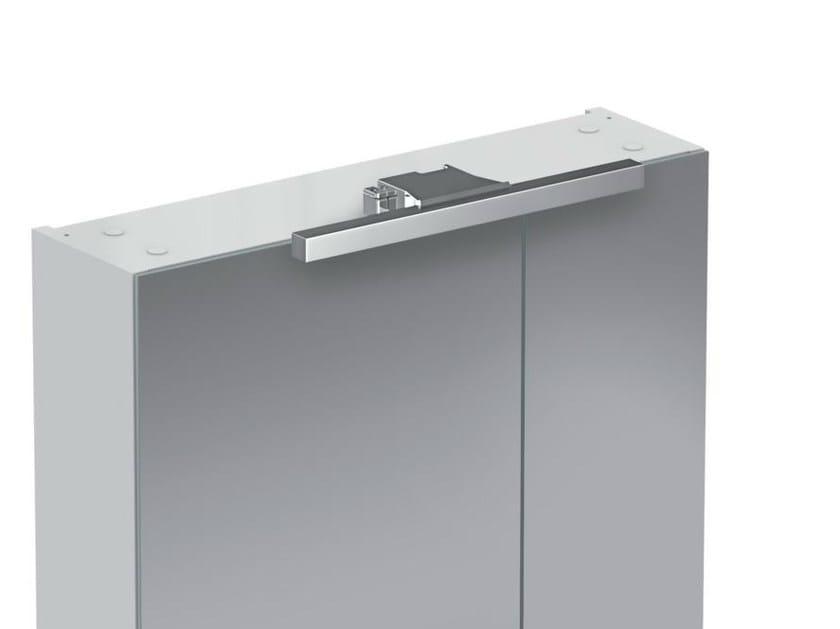 Fluorescent mirror lamp CONNECT - E0389 - Ideal Standard Italia
