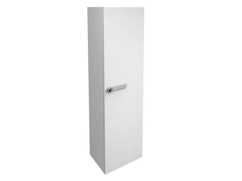 Tall floorstanding single bathroom cabinet STRADA - K2734 - Ideal Standard Italia