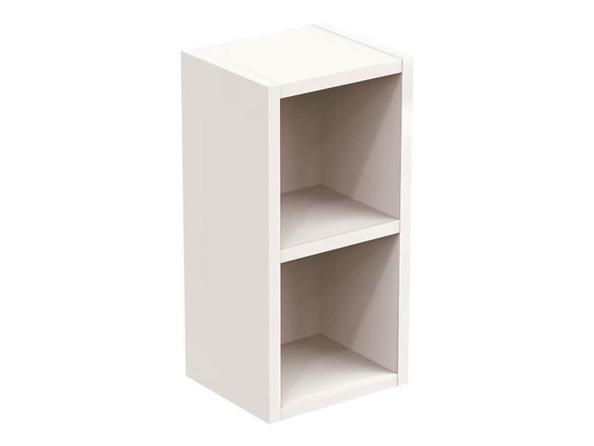 Open single wall cabinet STRADA - K2688 - Ideal Standard Italia