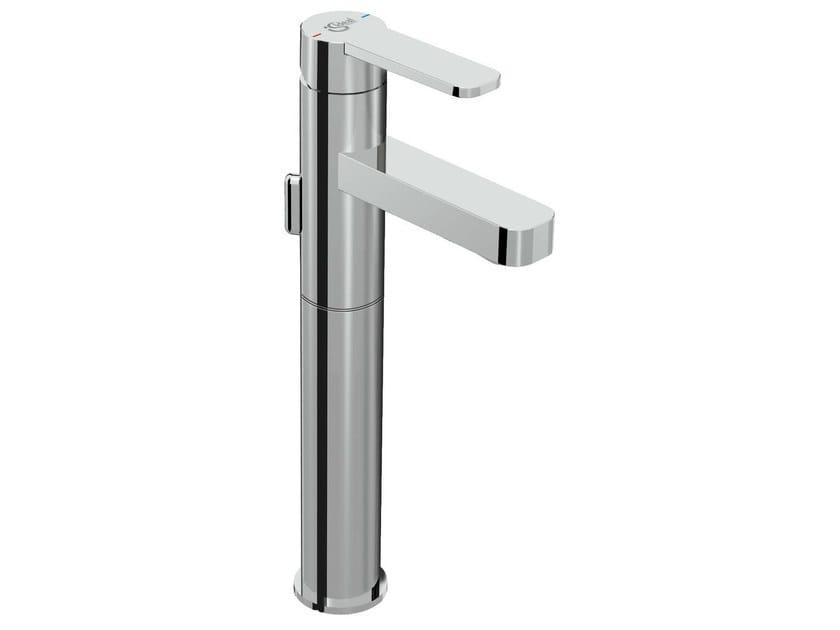 Countertop single handle washbasin mixer GIÒ - B0619 - Ideal Standard Italia