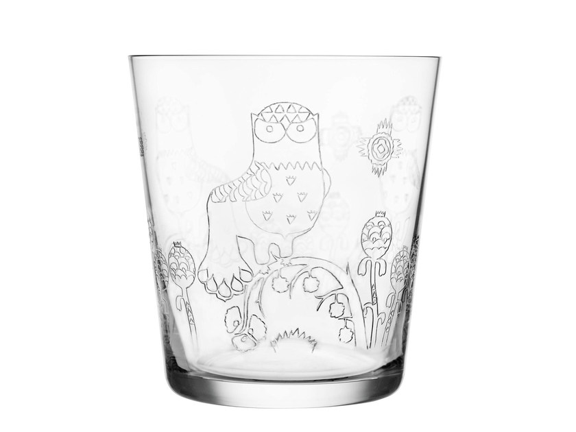 Blown glass glass TAIKA | Glass - iittala