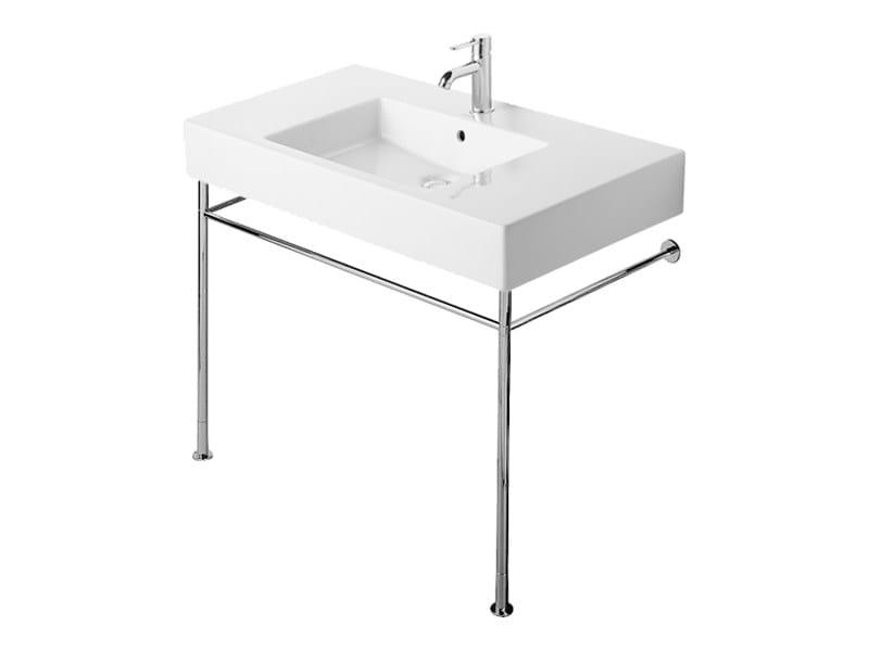 Console washbasin VERO | Console washbasin - DURAVIT