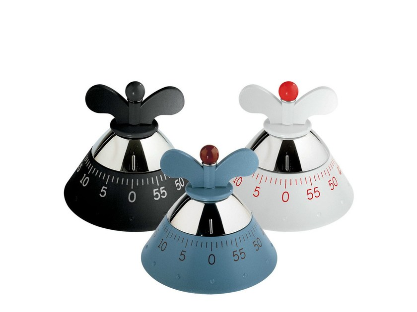 Timer KITCHEN TIMER - ALESSI