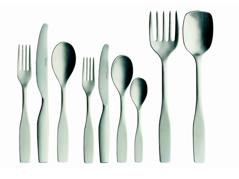 Stainless steel cutlery set CITTERIO 98 | Cutlery set - iittala