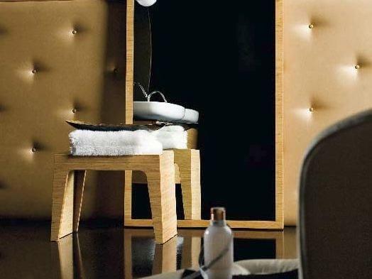 Wooden stool MAORI | Stool - Cerasa