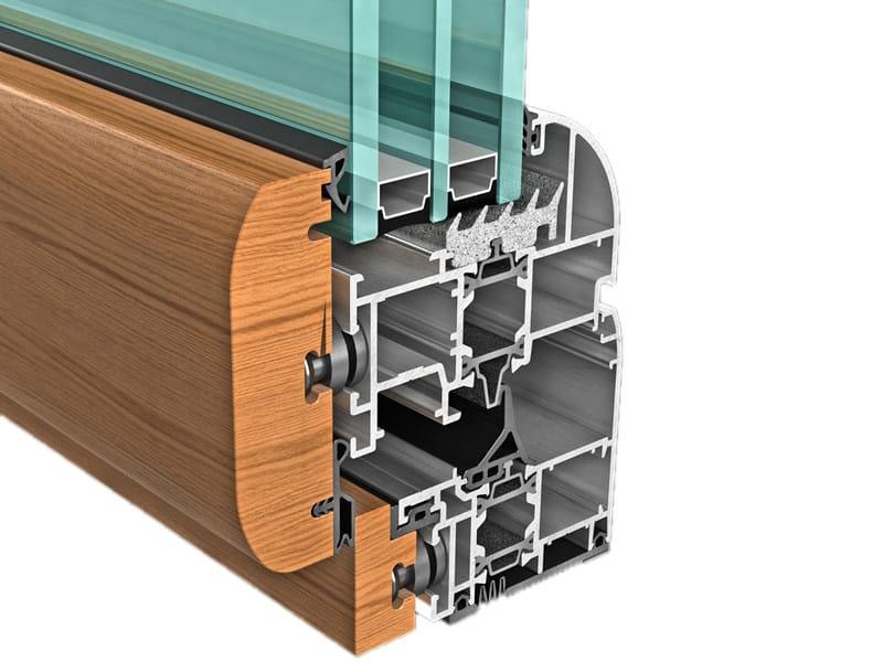 Serramenti alluminio prezzi mq awesome good prezzi for Prezzo mq serramenti alluminio