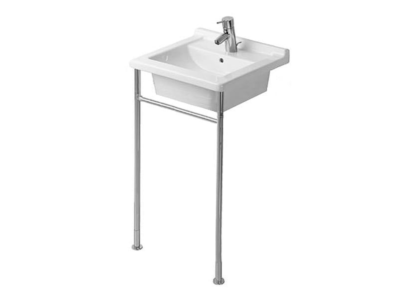 Console washbasin STARCK 3 | Console washbasin - DURAVIT