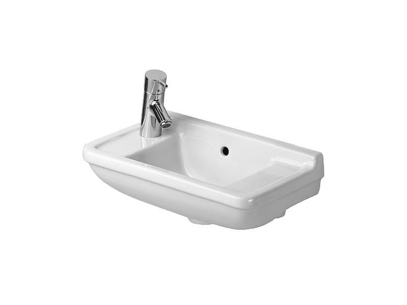Ceramic handrinse basin STARCK 3 | Handrinse basin - DURAVIT