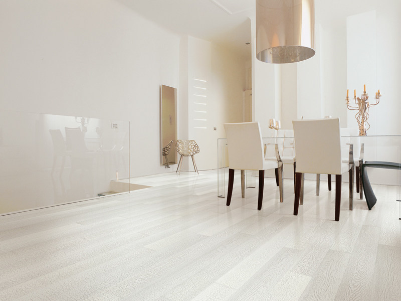 Multi-layer wood parquet SKIN by Woodco