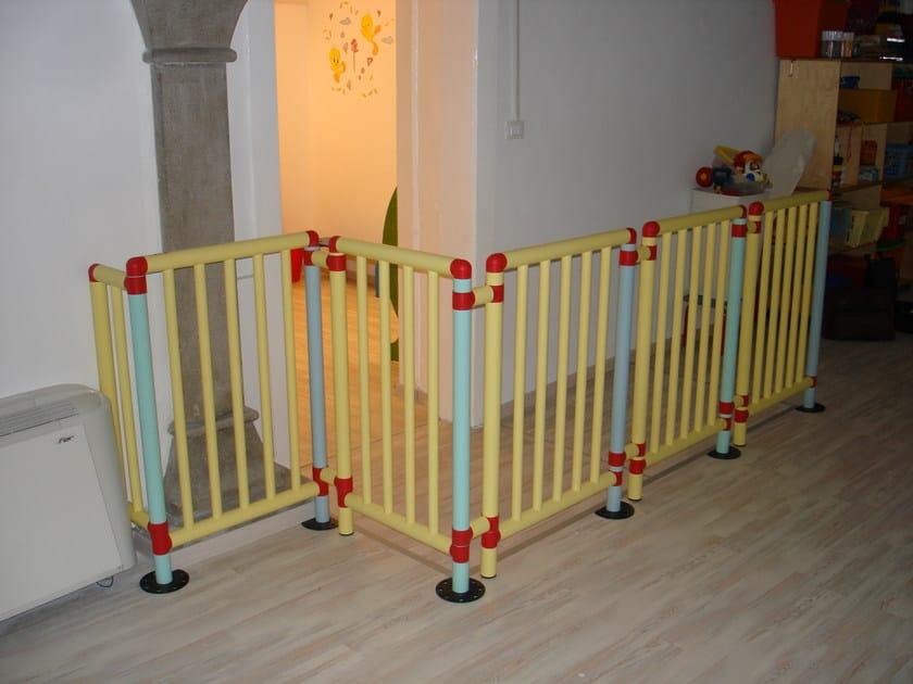Copertura di sicurezza per termosifone sicurtermo topfilm - Cancelletto bambini ...
