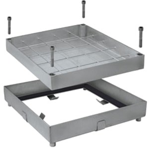 Inspection frame water tight Inspection frame water tight - LEONI