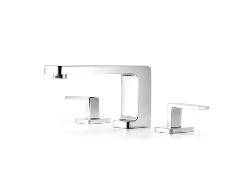 3 hole washbasin tap LULU | 3 hole washbasin tap by Dornbracht