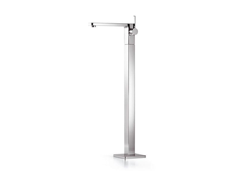 Floor standing single handle washbasin mixer LULU | Floor standing washbasin mixer - Dornbracht