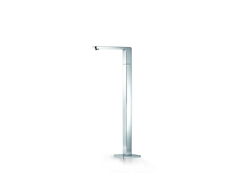 Floor standing bathtub spout LULU | Bathtub spout - Dornbracht