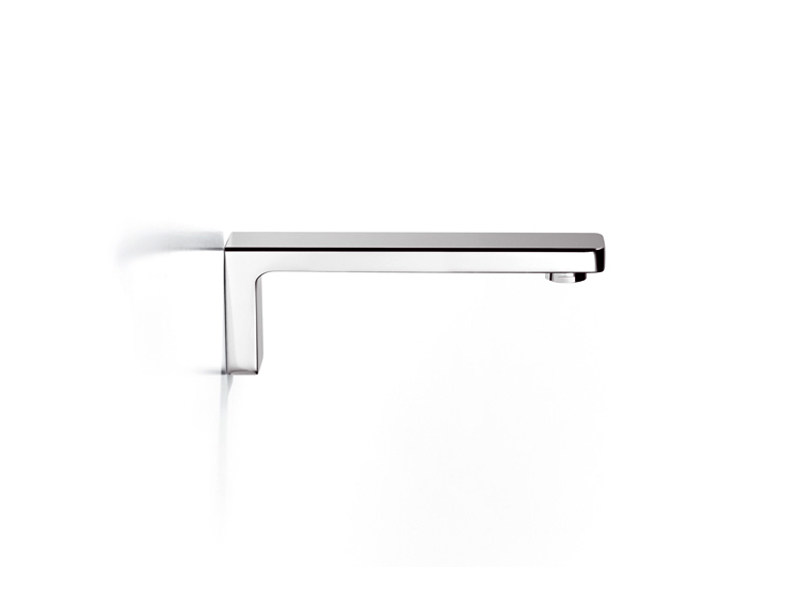 Wall-mounted bathtub spout LULU | Bathtub spout - Dornbracht