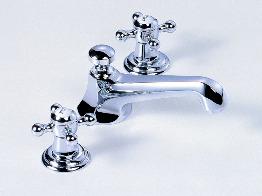 3 hole washbasin tap MADISON | Washbasin tap - Dornbracht