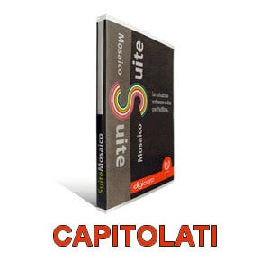 Capitolati speciali d'appalto CAPITOLATI - DIGI CORP