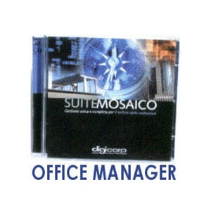 OFFICE MANAGER by DIGI CORP