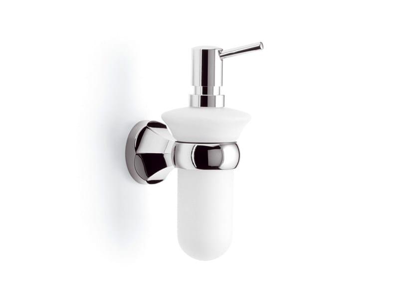 Liquid soap dispenser 83 430 360 | Liquid soap dispenser - Dornbracht