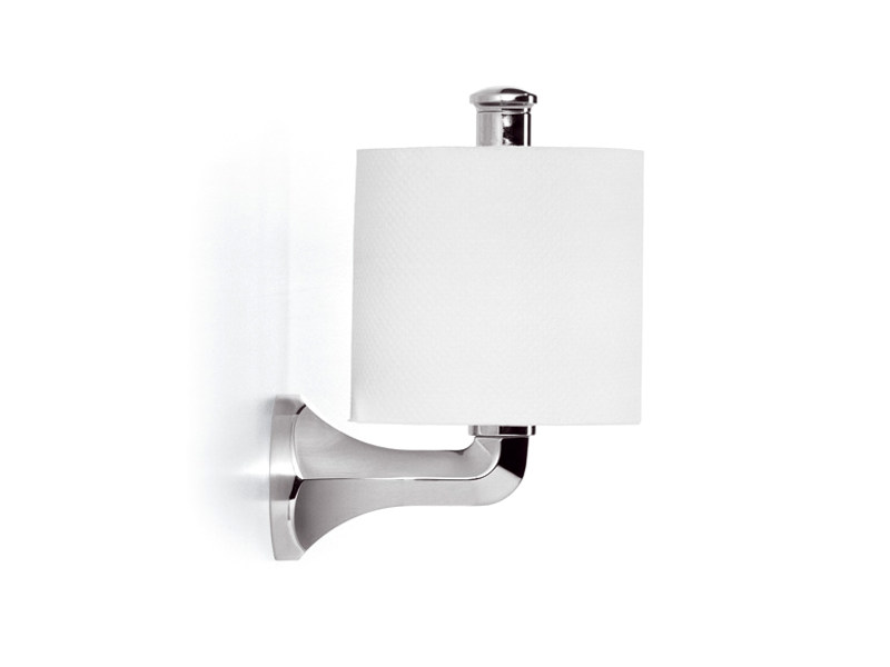 Toilet roll holder 83 590 360 | Toilet roll holder by Dornbracht