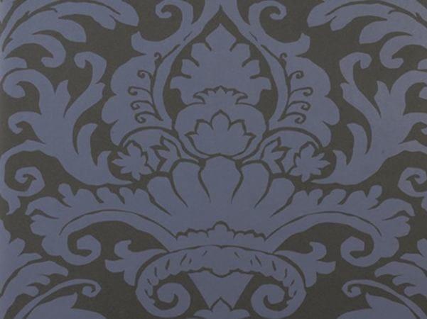 Papel pintado de tejido no tejido DAMASCO - Dedar