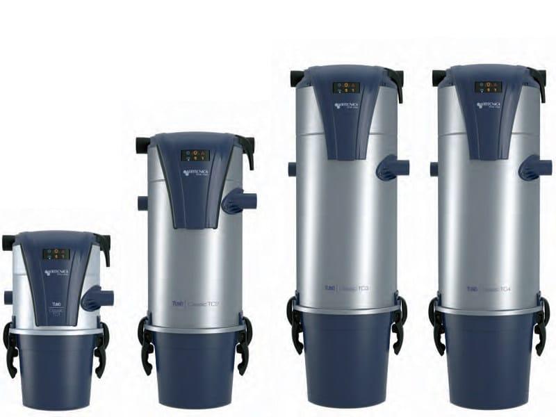 Central vacuum cleaner CLASSIC TC - AERTECNICA