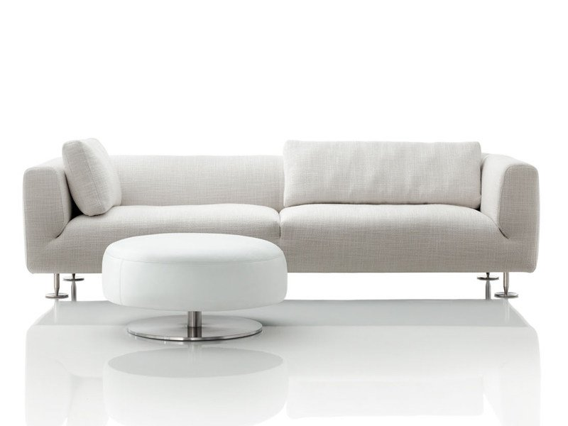 Divano modulare ardea divano wittmann - Divano modulare ...