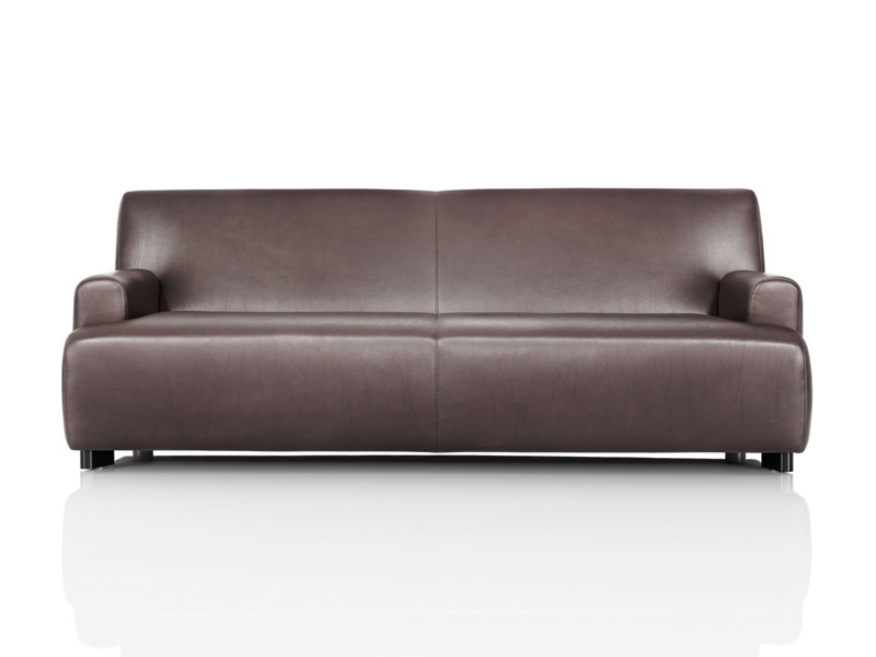 Leather sofa SABRA | Sofa - Wittmann