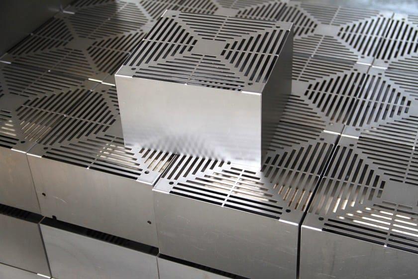 taglio laser lamiere - CMM MANTOVA