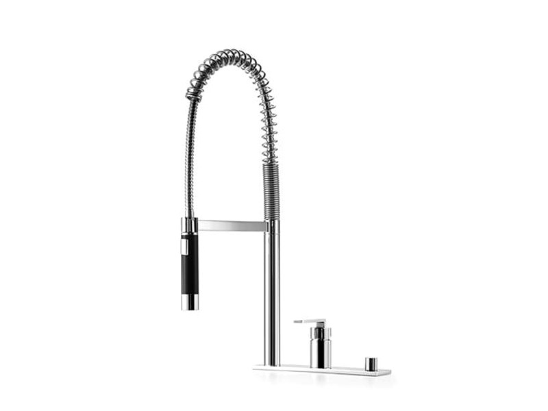 Kitchen mixer tap 37 849 680 | Kitchen mixer tap - Dornbracht