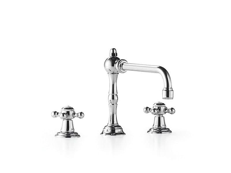 3 hole kitchen tap 20 712 360   Kitchen tap - Dornbracht