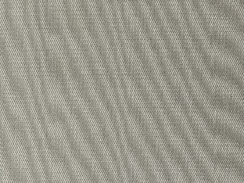 Solid-color silk fabric for curtains VENERE by Dedar