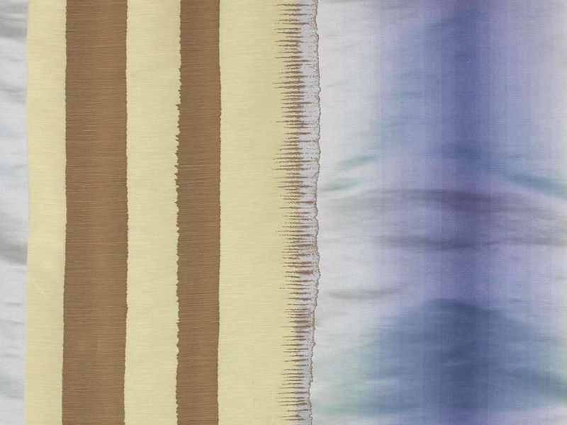 Striped fabric for curtains INFINITO - Dedar