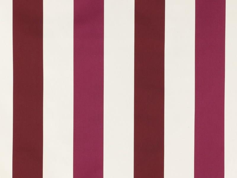 Striped fire retardant washable Trevira® CS fabric ACCORDO - Dedar