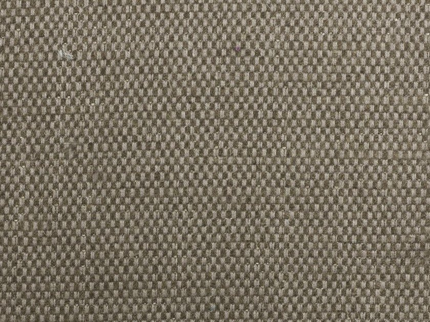 Solid-color high resistance linen fabric FIFTY FIFTY by Dedar