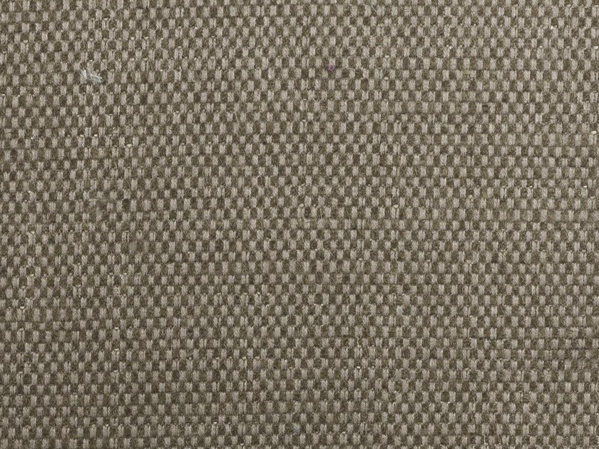 Solid-color high resistance linen fabric FIFTY FIFTY - Dedar