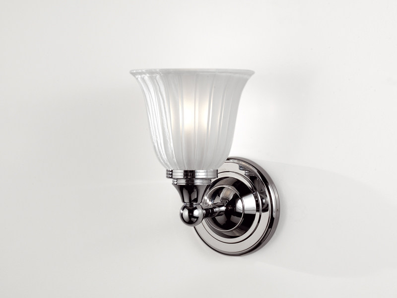 Wall & ceiling lamp with ceiling glass AMY by Devon&Devon