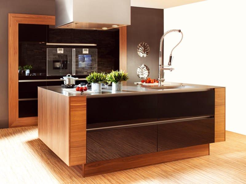 cuisine laqu e avec lot gl 7298 by ballerina k chen h e ellersiek. Black Bedroom Furniture Sets. Home Design Ideas