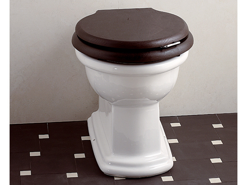 Ceramic toilet NEW ETOILE | Toilet - Devon&Devon