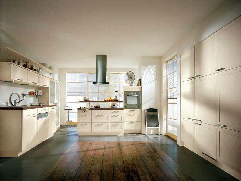 cucina alba 550 by nobilia werke. Black Bedroom Furniture Sets. Home Design Ideas