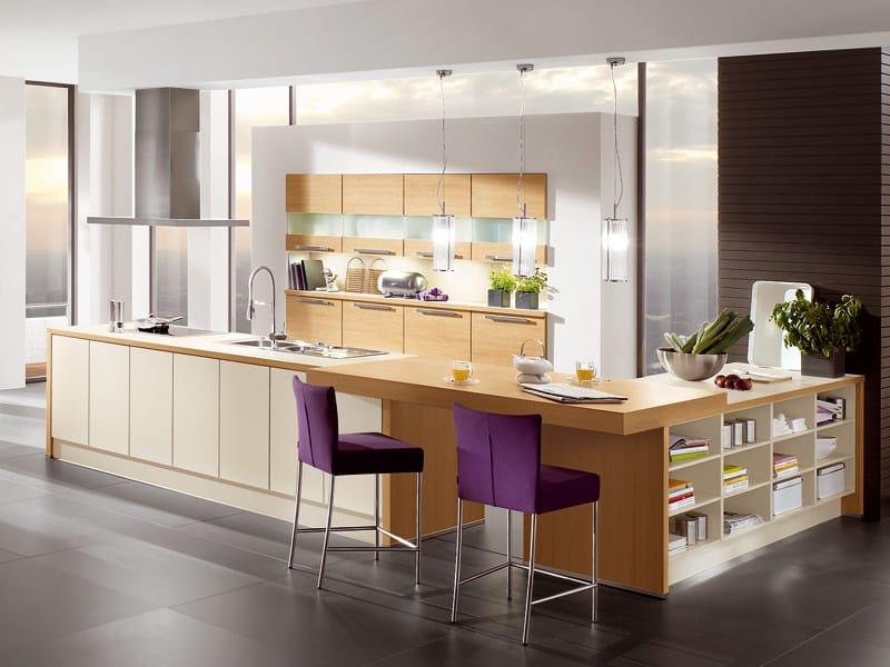 Kitchen RIO 687 - Nobilia-Werke