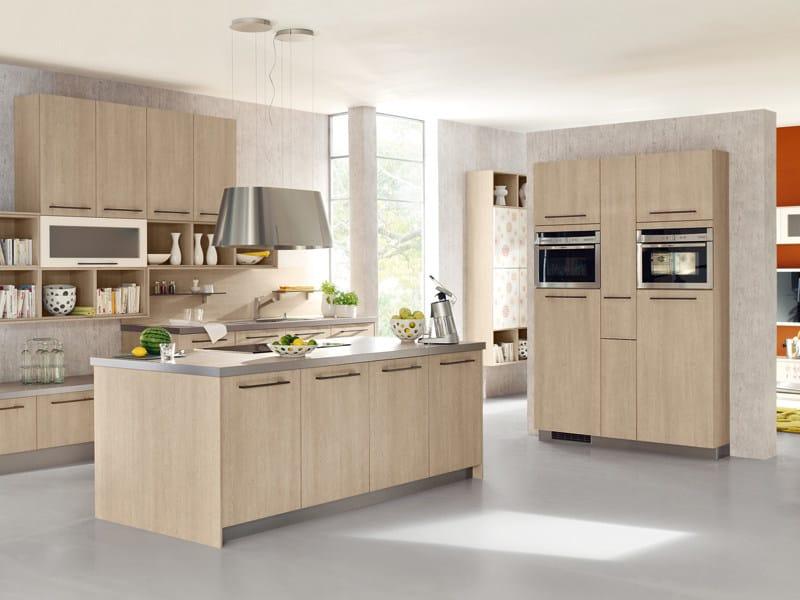 cuisine decap e en bois avec lot xl 1266 d12 collection ritzenhoff by ballerina k chen h e. Black Bedroom Furniture Sets. Home Design Ideas