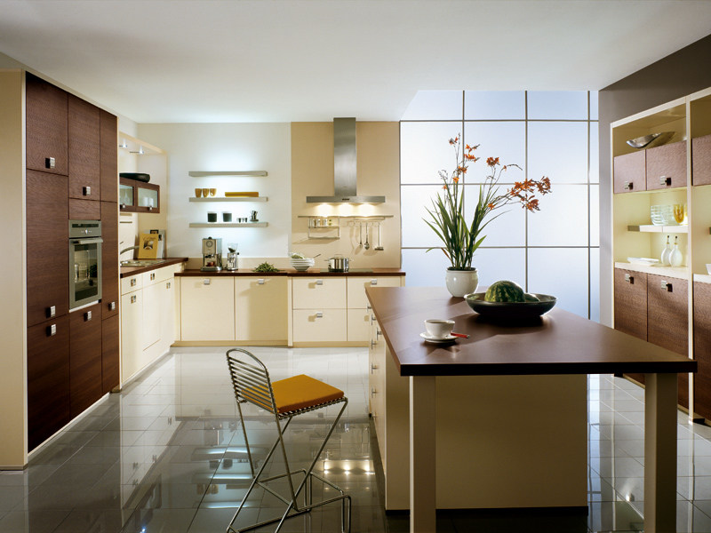 Kitchen FORMA 654 - Nobilia-Werke