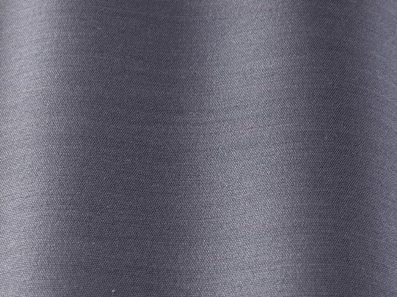 Solid-color fabric for curtains DRAPPO - Dedar
