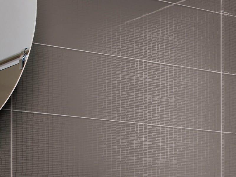 Float glass wall tiles STREET - CERAMICA VOGUE